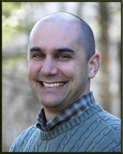 Jonathan Schreiber, LMFT